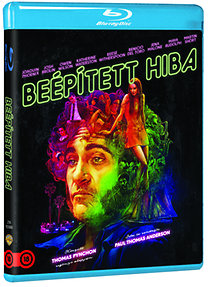 Beépített hiba - Blu-ray