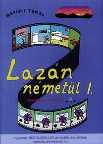 Maklári Tamás: Lazán németül I.