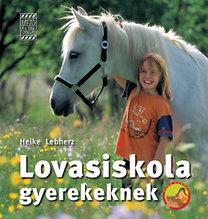 Heike Lebherz: Lovasiskola gyerekeknek