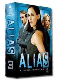 Alias 3. évad