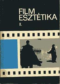 Bölcs István: Film esztétika II.