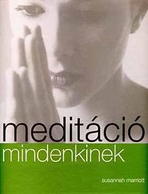 Susannah Marriott: Meditáció mindenkinek