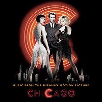 Filmzene: Chicago