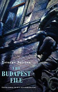 George Szirtes: Budapest dosszié-angol (The Budapest file)