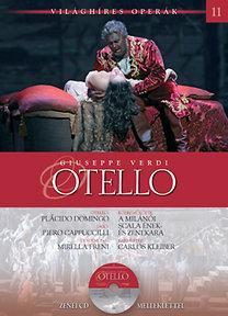 Otello - Zenei CD melléklettel