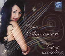 Dancs Annamari: Best of 1996-2006