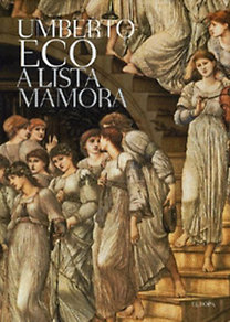 Umberto Eco: A lista mámora