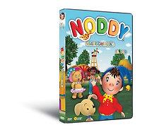 Noddy 13. - Csillaghullás
