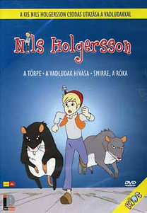 Nils Holgersson 1.