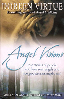 Dr. Doreen Virtue: Angel Visions