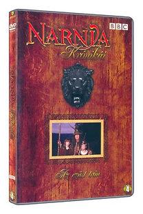 Narnia Krónikái 4. - Az ezüst trón (BBC) - A Narnia Krónikái sorozat változata