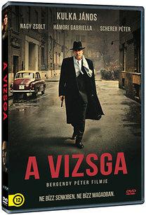 A vizsga - DVD
