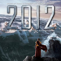 Filmzene: 2012 Original Motion Picture Soundtrack