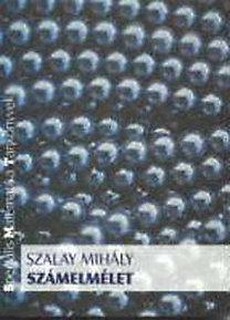 Szalay Mihály: Számelmélet