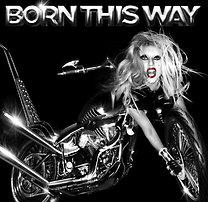 Lady Gaga: Born This Way (EE version)