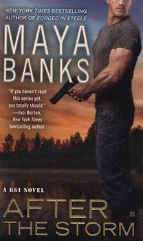 Maya Banks: After the Storm