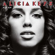Alicia Keys: As I Am (CD+DVD)