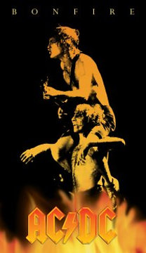 AC/DC: Bonfire (Remastered)