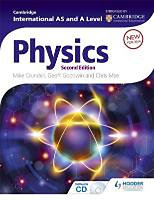 Crundell, Mike - Mee, Chris - Arnold, Brian - Brown, Wendy: International A/AS Level Physics-mit CD-ROM