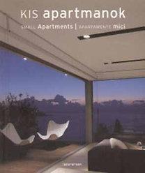 Simone (szerk.) Schleifer: Kis apartmanok