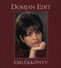 B. Fábri Magda (szerk.): Domján Edit - Emlékkönyv