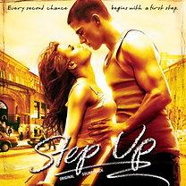 Válogatás: Step Up Soundtrack