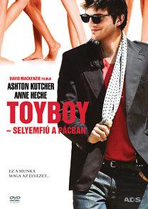Toyboy - Selyemfiú a pácban