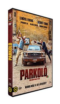Parkoló - DVD