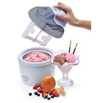 """Montiss: Montiss KIM5792M Ice Cream Maker """"Gelato"""" fagyikészítő gép"""