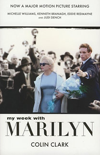 Colin Clark: My week with Marilyn