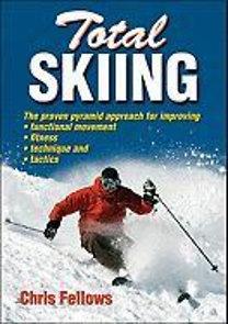 Fellows, Chris: Total Skiing