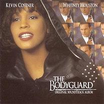 Whitney Houston, Filmzene: The Bodyguard