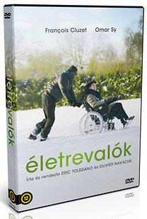 Életrevalók - DVD