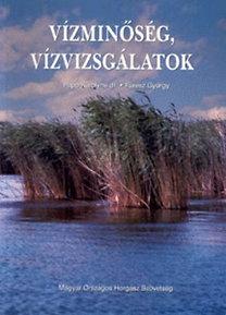 Dr. Papp Károlyné, Fürész György: Vízminőség, vízvizsgálatok