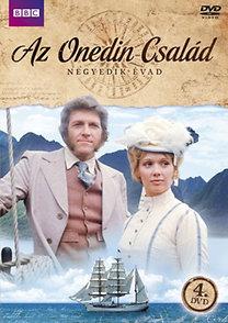 Az Onedin Család - 4. évad - 4. DVD