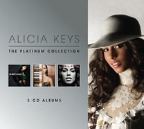 Alicia Keys: The Platinum Collection (Tour Edition)
