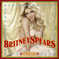 Britney Spears: Circus (CD + DVD)