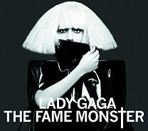 Lady Gaga: The Fame Monster (EE version)