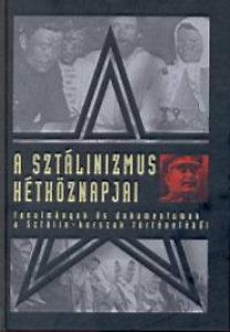 Krausz Tamás: A sztálinizmus hétköznapjai - NT-53377