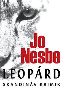 Jo Nesbo: Leopárd
