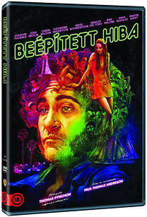 Beépített hiba - DVD