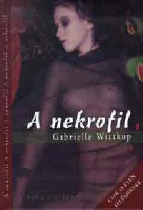 Gabrielle Wittkop: A nekrofil