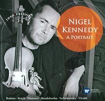 Nigel Kennedy: A Portrait (Inspiration Series)