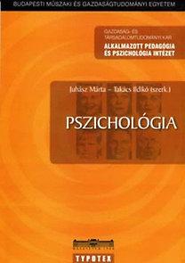 Juhász Márta, Takács Ildikó (szerk.): Pszichológia