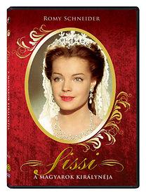 Sissi - A magyarok királynéja