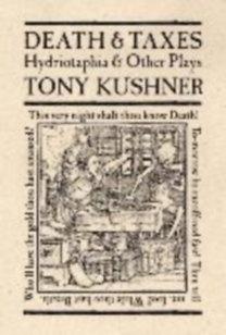essays on angels in america by tony kushner