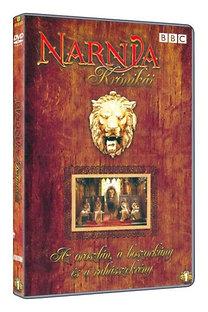 Narnia Krónikái 1. - Az oroszlán, a boszorkány és a ruhásszekrény (BBC) - A Narnia Krónikái sorozat változata