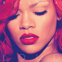 Rihanna: Loud (EE version)