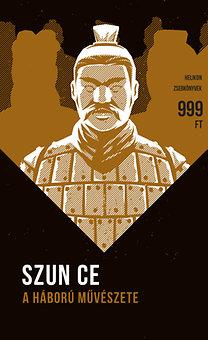 Szun Ce: A háború művészete - Helikon zsebkönyvek 7.
