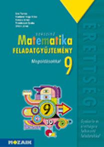 Konfárné Nagy Klára, Árki Tamás: Sokszínű matematika feladatgyűjtemény 9. - megoldással